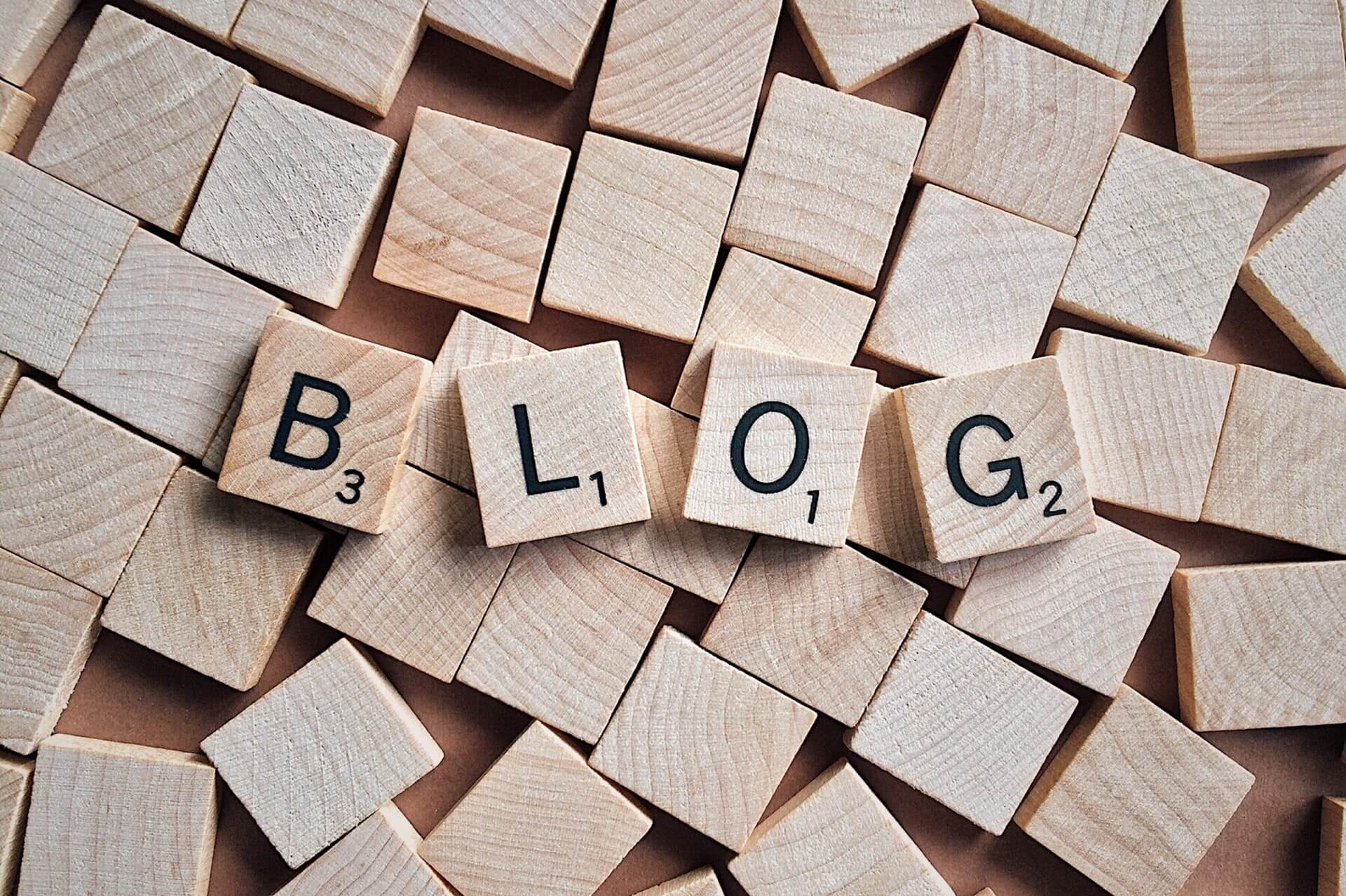 Differences Between Blogs and Discussion Forums