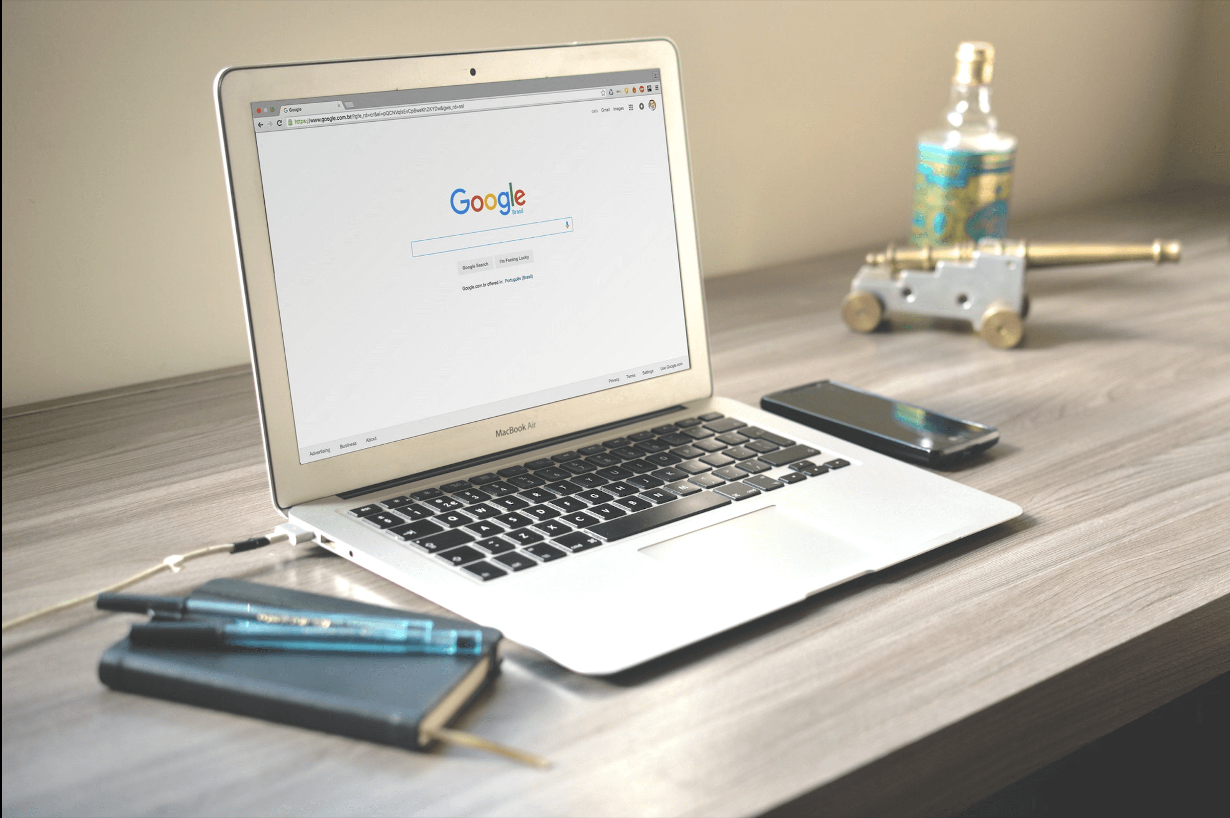 How to Open the Google Search Links in New Tab